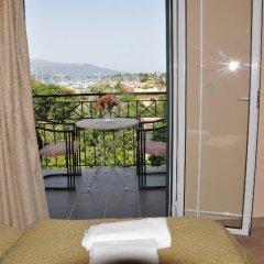 Отель Pyrros Греция, Корфу - 1 отзыв об отеле, цены и фото номеров - забронировать отель Pyrros онлайн балкон
