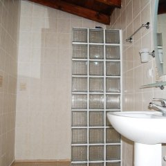 Doga Apartments Турция, Фетхие - отзывы, цены и фото номеров - забронировать отель Doga Apartments онлайн ванная