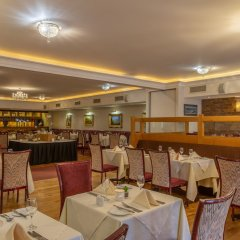 Dooleys Hotel Waterford City питание