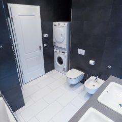 Отель Residenz am Zwinger Германия, Дрезден - отзывы, цены и фото номеров - забронировать отель Residenz am Zwinger онлайн ванная фото 2