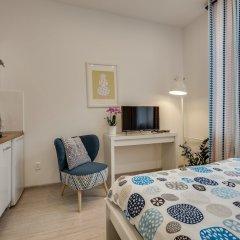 Отель Kato Apartamenty Centrum в номере фото 2