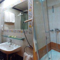 Отель Nefeli Греция, Афины - 3 отзыва об отеле, цены и фото номеров - забронировать отель Nefeli онлайн ванная
