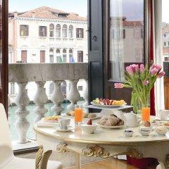 Hotel Palazzo Giovanelli e Gran Canal в номере