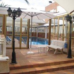 Hotel Victoria бассейн фото 2