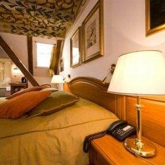 Отель Santini Residence Чехия, Прага - отзывы, цены и фото номеров - забронировать отель Santini Residence онлайн удобства в номере фото 2
