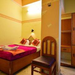 Hotel Bani Park Palace сейф в номере