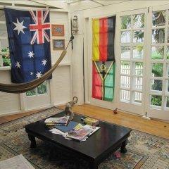 Отель Colonial Lodge Фиджи, Вити-Леву - отзывы, цены и фото номеров - забронировать отель Colonial Lodge онлайн развлечения