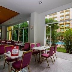 Отель Nida Rooms North Pattaya Crystal Sand питание фото 2