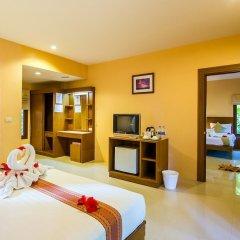 Отель Sunda Resort удобства в номере фото 2