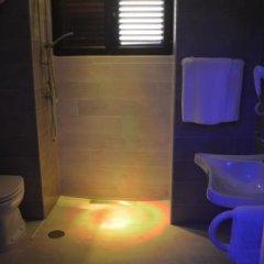 Ninfa Hotel Куальяно ванная фото 2