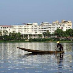 Century Riverside Hotel Hue фото 4