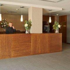 Отель Exe Barcelona Gate спа