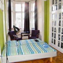 Отель White Rabbit Hostel Венгрия, Будапешт - отзывы, цены и фото номеров - забронировать отель White Rabbit Hostel онлайн фото 5