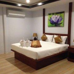 Отель The Hip Resort @ Khao Lak комната для гостей фото 2