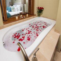 Отель Alegranza Luxury Resort ванная