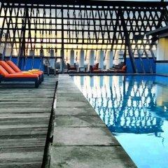 Sun Island Hotel Legian детские мероприятия фото 2