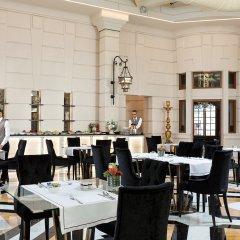 Отель Ortea Palace Luxury Hotel Италия, Сиракуза - отзывы, цены и фото номеров - забронировать отель Ortea Palace Luxury Hotel онлайн питание фото 2