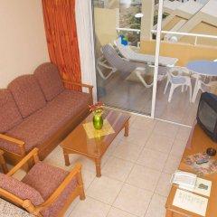 Апартаменты Punta Marina Apartment комната для гостей фото 5