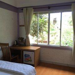 Отель Dau Nguon Resort Вьетнам, Буонматхуот - отзывы, цены и фото номеров - забронировать отель Dau Nguon Resort онлайн удобства в номере фото 2
