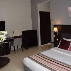 Отель Hôtel & Restaurant Farid комната для гостей фото 2