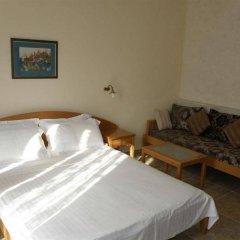 Отель Villa Perla Di Mare Будва комната для гостей фото 2