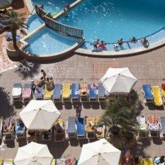 Отель Cardor Holiday Complex Сан-Пауль-иль-Бахар бассейн фото 3