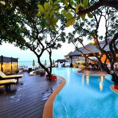 Отель Supatra Hua Hin Resort бассейн фото 2