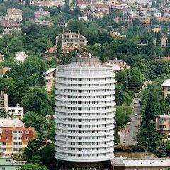 Отель Danubius Hotel Budapest Венгрия, Будапешт - 1 отзыв об отеле, цены и фото номеров - забронировать отель Danubius Hotel Budapest онлайн фото 9