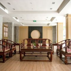 Отель We Love Chinese Culture Hotel Китай, Сямынь - отзывы, цены и фото номеров - забронировать отель We Love Chinese Culture Hotel онлайн интерьер отеля фото 2