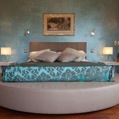 Отель Relais Montemaggiore Синалунга комната для гостей