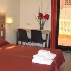 Отель Residencia Erasmus Gracia Стандартный номер с различными типами кроватей фото 9