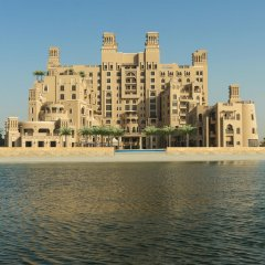 Отель Sheraton Sharjah Beach Resort & Spa пляж фото 2