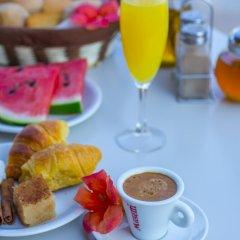 Malliotakis Beach Hotel питание
