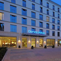 Dorint Hotel Hamburg Eppendorf фото 8