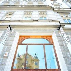 Отель Czech Inn Hostel Чехия, Прага - 7 отзывов об отеле, цены и фото номеров - забронировать отель Czech Inn Hostel онлайн