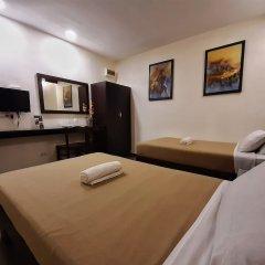 Отель Gran Tierra Suites удобства в номере фото 2