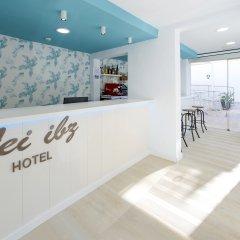 Отель Playasol Lei Ibiza - Adults Only Испания, Ивиса - 1 отзыв об отеле, цены и фото номеров - забронировать отель Playasol Lei Ibiza - Adults Only онлайн интерьер отеля фото 3