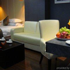 Q - City Hotel интерьер отеля фото 2
