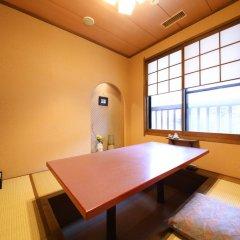 Отель Yamabiko Ryokan Минамиогуни помещение для мероприятий фото 2