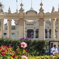 Отель Mondello Palace Hotel Италия, Палермо - отзывы, цены и фото номеров - забронировать отель Mondello Palace Hotel онлайн