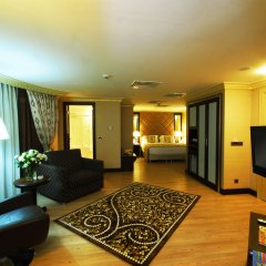 Eser Premium Hotel & SPA интерьер отеля фото 3