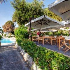 Grand Hotel Villa Igiea Palermo MGallery by Sofitel бассейн фото 2