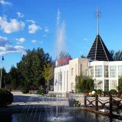 Отель Sun Town Hotspring Resort фото 3