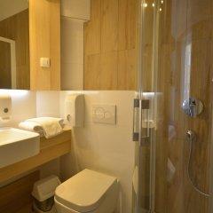 Hotel Emonec ванная