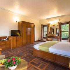 Отель Godavari Village Resort Непал, Лалитпур - отзывы, цены и фото номеров - забронировать отель Godavari Village Resort онлайн ванная