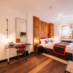 Pest-Buda Hotel - Design & Boutique комната для гостей фото 4