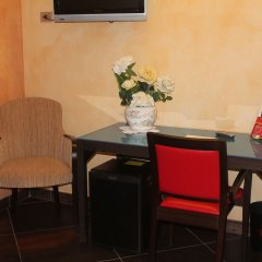 Отель Pompei Resort Италия, Помпеи - 1 отзыв об отеле, цены и фото номеров - забронировать отель Pompei Resort онлайн удобства в номере