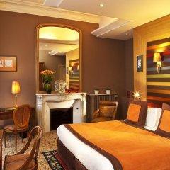 Отель Hôtel Regent's Garden - Astotel спа