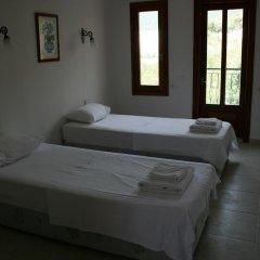 Kulube Hotel спа