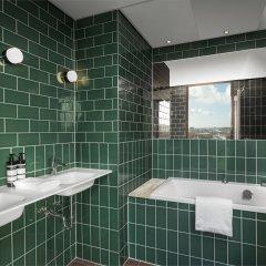 Отель Olympic Hotel Нидерланды, Амстердам - 1 отзыв об отеле, цены и фото номеров - забронировать отель Olympic Hotel онлайн ванная фото 2